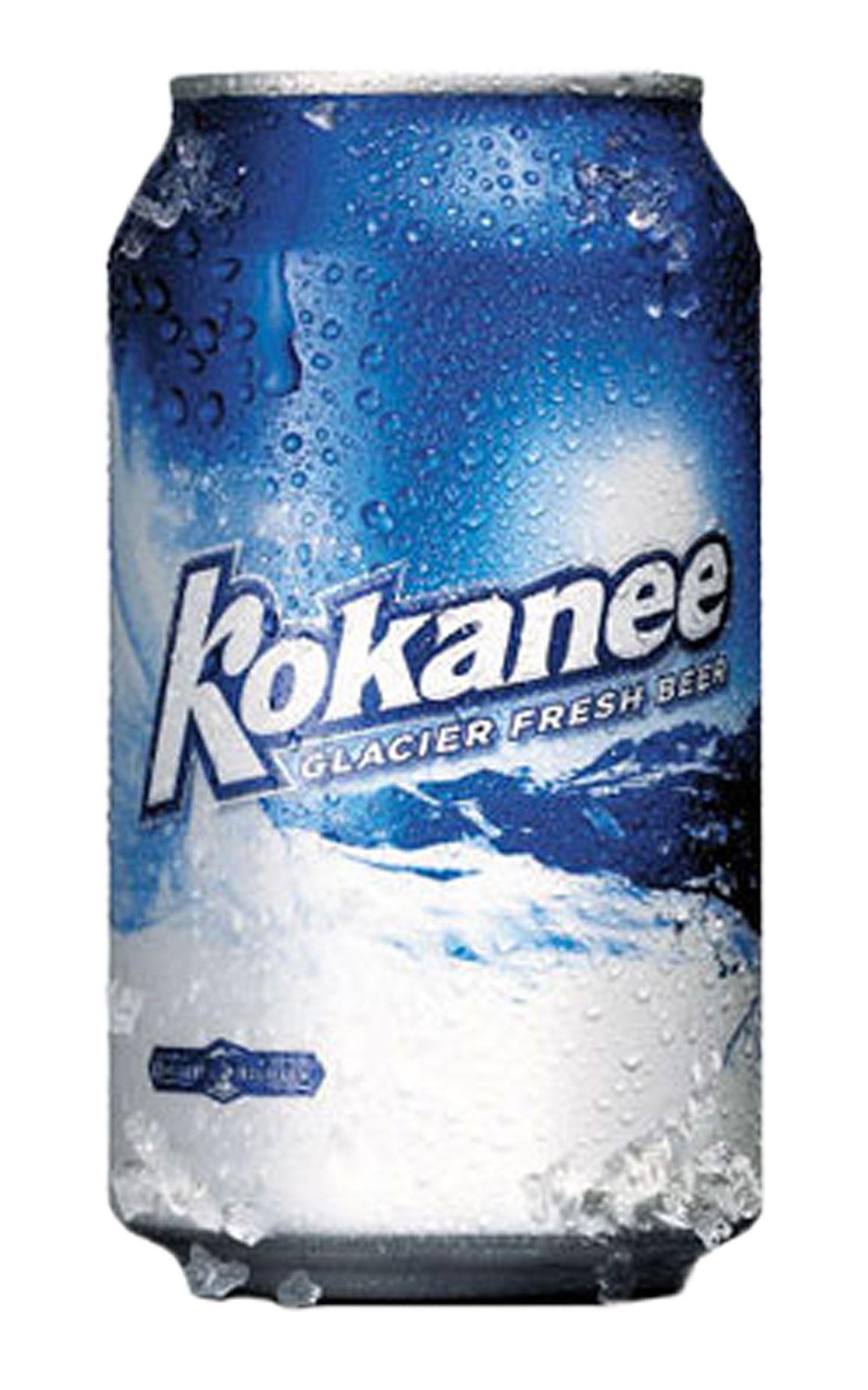 Peace Bridge Duty Free Kokanee 24pk Cans