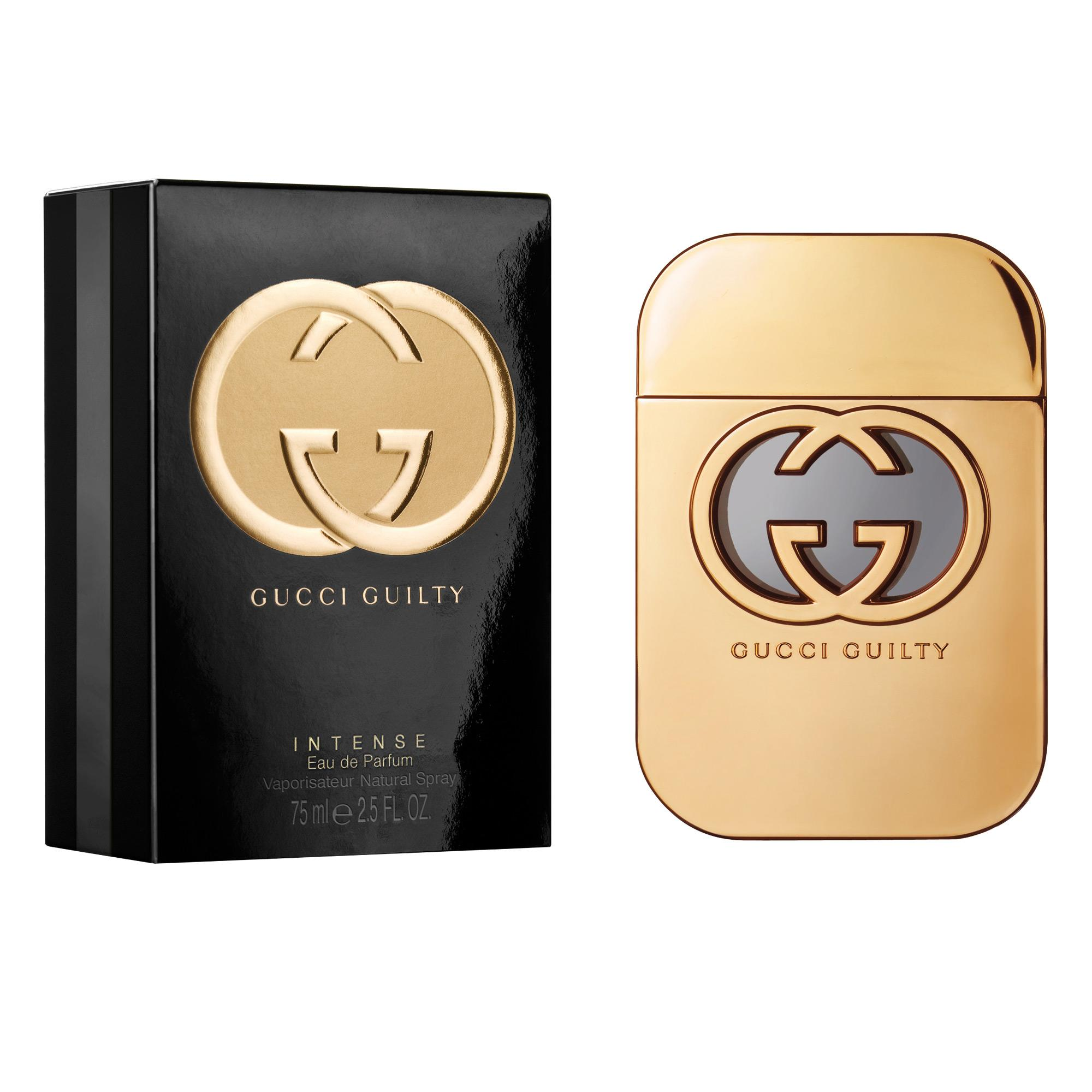 Peace Bridge Duty Free Guilty Intense Edp