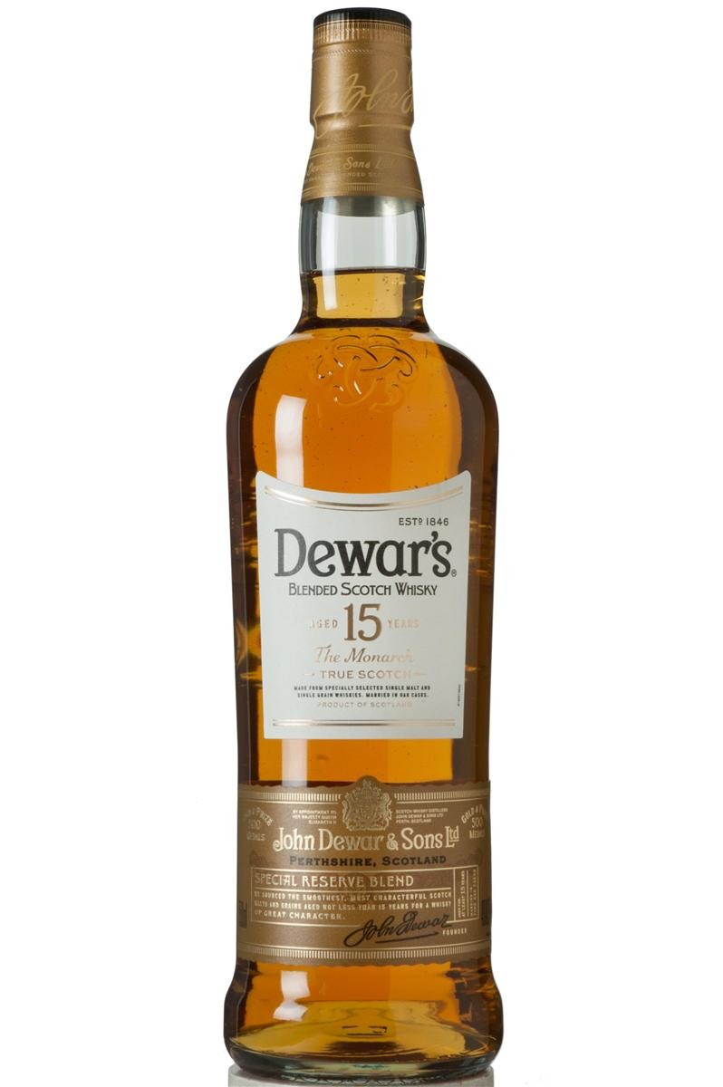 1ba7a2156de5 Peace bridge duty free the monarch year old scotch whisky jpg 798x1200  Dewars honey whiskey