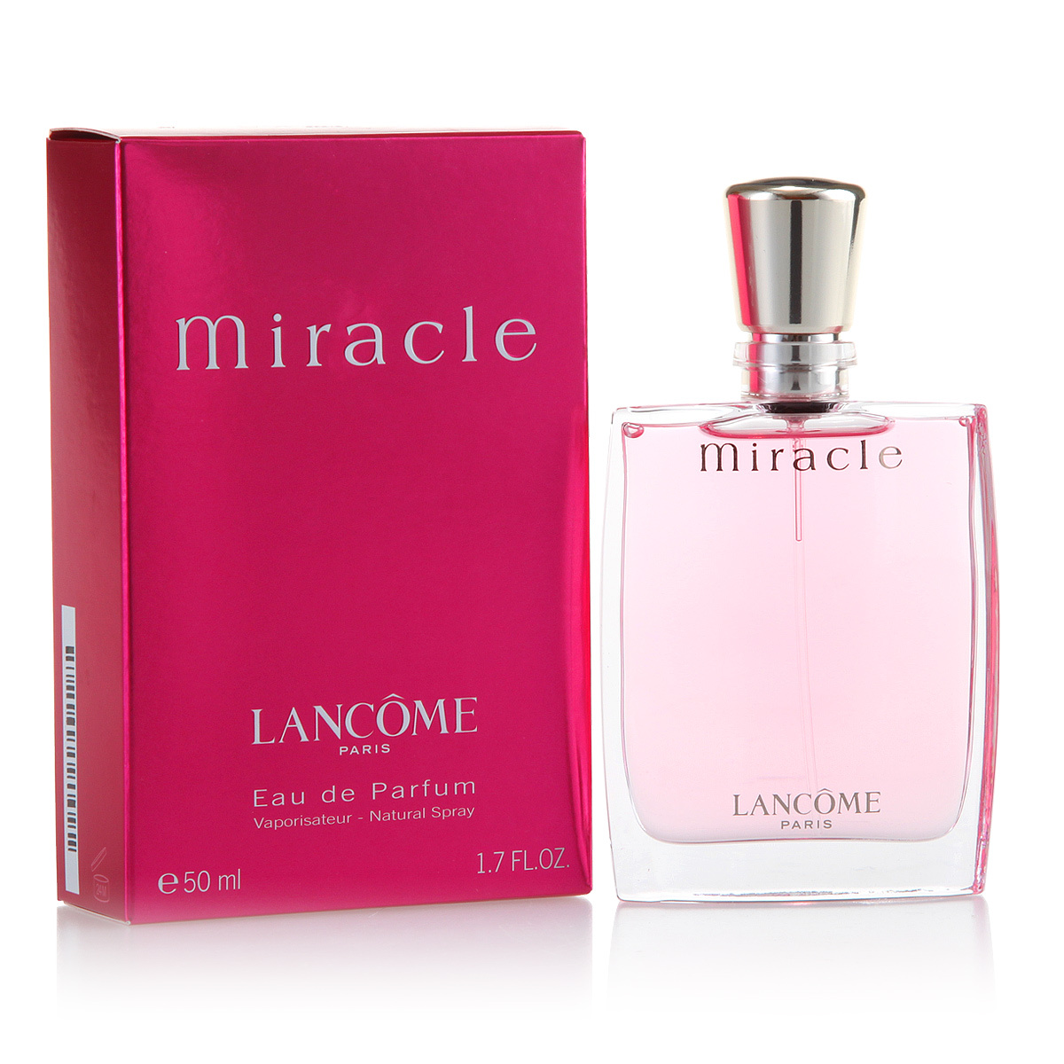 Peace Bridge Duty Free :: MIRACLE 50ML EDP SPRAY