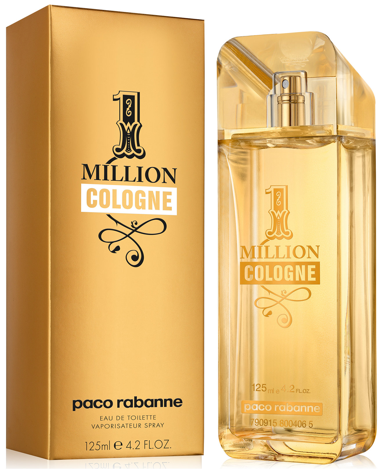 1 million paco rabanne duty free