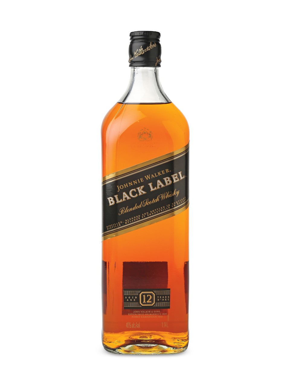 It's just an image of Bewitching Black Label Red Label Difference