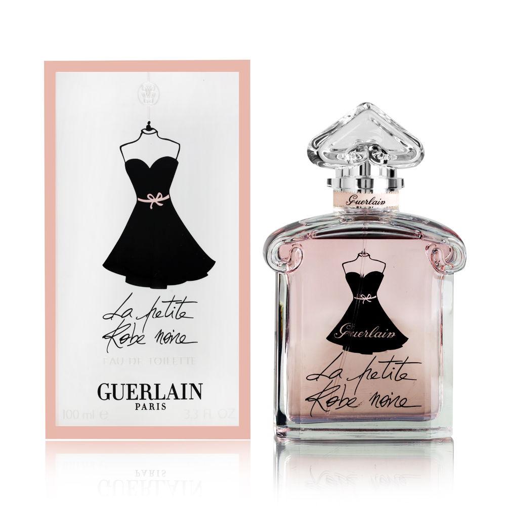 Guerlain la petite robe noire usa