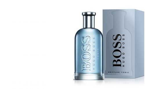 hugo boss bottled tonic 200ml