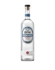 Jose Cuervo Tradicional Silver Tequila 1L .jpg